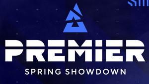 BLAST Premier Spring Showdown: Dignitas i OG poza turniejem