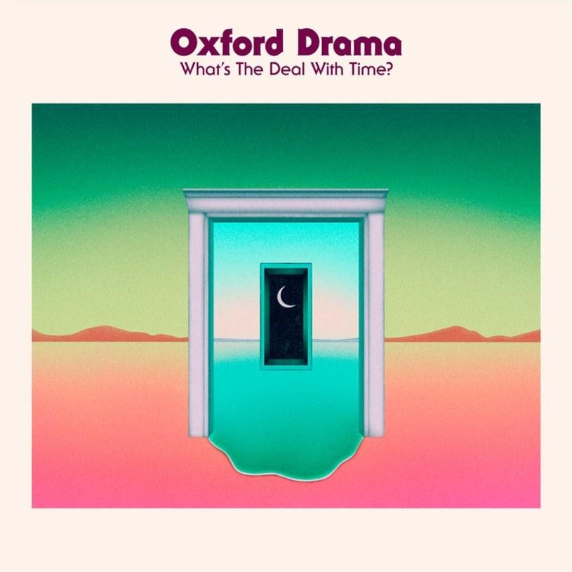 Na trzecim albumie Oxford Drama dramatu nie ma. Wręcz przeciwnie: to najlepsze do tej pory dokonanie grupy.