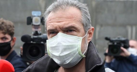 Złożyliśmy zażalenie na odmowę przedłużenia aresztowania dla Sławomira N. - przekazała w poniedziałek PAP prok. Aleksandra Skrzyniarz, rzeczniczka Prokuratury Okręgowej w Warszawie.