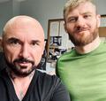 Jan Błachowicz zagra w filmie Patryka Vegi?