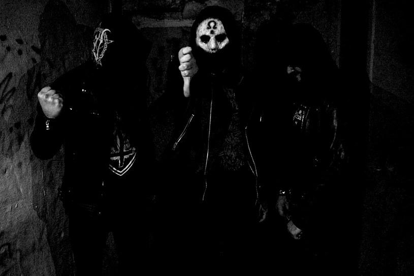 Stołeczna grupa Cultum Interitum nagrała drugą płytę.