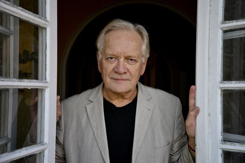 Jego imponujący aktorski dorobek jest niewspółmierny do śladowej liczby nagród, które otrzymywał za swe filmowe kreacje. Jeden z najwybitniejszych polskich aktorów kinowych i teatralnych - Andrzej Seweryn  - kończy 75 lat.