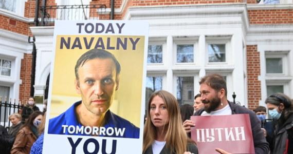 Rosyjska rzeczniczka praw człowieka Tatiana Moskalkowa zapewniła, że warunki leczenia, jakie opozycjonista Aleksiej Nawalny ma w kolonii karnej, są zgodne ze standardami międzynarodowymi.