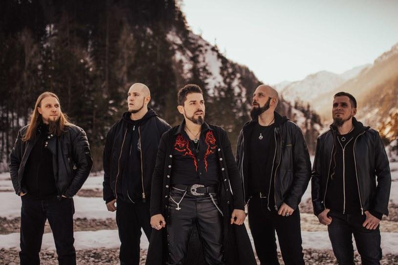 Heavymetalowcy ze słoweńskiej formacji SkyEye zarejestrowali drugą płytę.