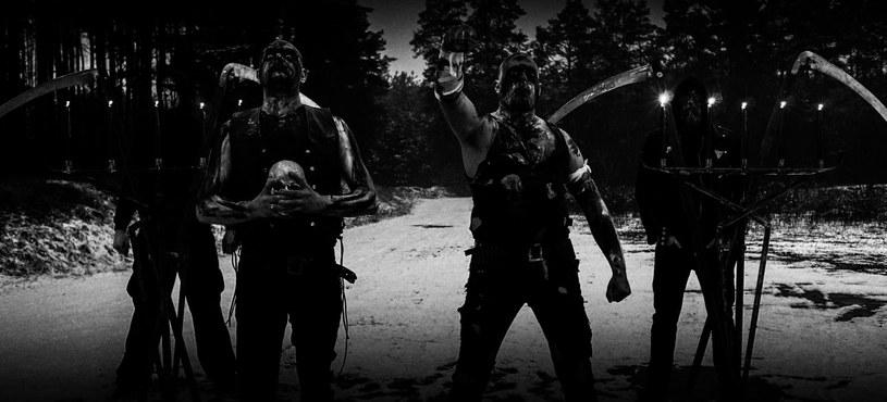 Blackmetalowa grupa Occultum z Torunia odlicza już dni do premiery trzeciego longplaya.