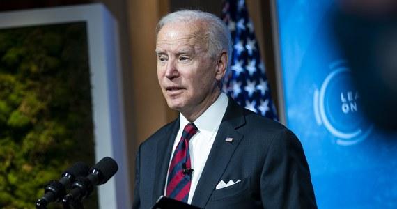 """Prezydent Joe Biden otworzył oficjalnie dwudniowy, wirtualny szczyt klimatyczny, deklarując, że Stany Zjednoczone zredukują emisje gazów cieplarnianych o 52 proc. do 2030 roku. """"Chodzi o to, by zapewnić na wszystkim lepszą przyszłość"""" - powiedział. W szczycie udział bierze także prezydent Polski Andrzej Duda, który jeszcze przed spotkaniem wskazywał, że elektrownie atomowe muszą stanowić istotną część miksu energetycznego."""