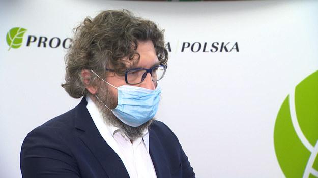 """W ciągu 36 miesięcy w Polsce nastąpił kopernikański przewrót jeżeli chodzi o mówienie o kwestii transformacji energetycznej. Dziś się nie mówi już """"czy"""", tylko """"jak"""" to zrobić – podkreśla Piotr Woźny, prezes ZE PAK."""