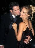 """John Travolta o żałobie po śmierci żony.  """"Czułem się przesiąknięty bólem"""""""