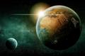 Odkrycie naukowców: za miliard lat nie będzie warunków do życia na Ziemi