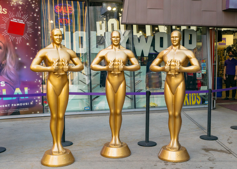 Główna część Oscarów na Union Station w Los Angeles - wielki węzeł przesiadkowy, skąd odjeżdżają i przyjeżdżają pociągi, autobusy i metro stanie się miejscem najważniejszej filmowej imprezy. Już w nocy z niedzieli na poniedziałek odbędzie się ceremonia wręczenia Oscarów.