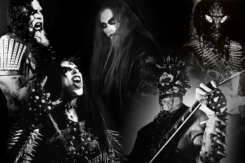 W czerwcu drugą płytą przypomni o sobie norweska grupa Vulture Lord.