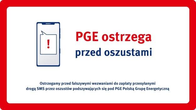 /PGE Obrót /