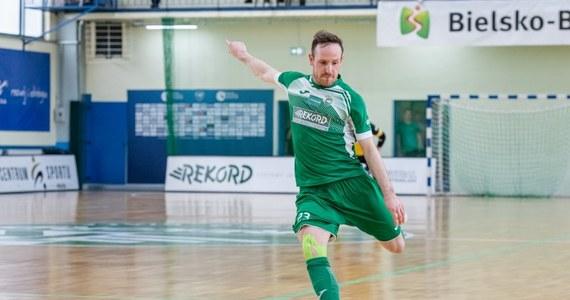 Już jutro w STATSCORE Futsal Ekstraklasie możemy poznać mistrza Polski! Walczący o szóste trofeum w historii Rekord Bielsko-Biała zmierzy się z Clearexem Chorzów, z którym w tym sezonie jeszcze nie wygrał.