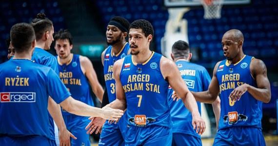 Koszykarze Arged BM Slam Stal Ostrów Wlkp. pokonali w Tel Awiwie rumuński zespół CSM Oradea 77:66 (18:24, 25:8, 14:14, 20:20) w półfinale Pucharu Europy FIBA. W niedzielnym finale podopieczni trenera Igora Milicica zmierzą się izraelskim Ironi Ness Ziona.