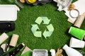 Resort klimatu chce znacząco zwiększyć poziom recyklingu. Pomóc mają większa odpowiedzialność producentów i system kaucyjny