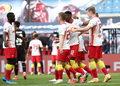 Bundesliga. Wygrana RB Lipsk, Bayern Monachium mistrzem jeszcze nie teraz