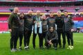 "Manchester City - Tottenham Hotspur 1-0 w finale Pucharu Ligi. Rekordy ""Obywateli"" i Guardioli"