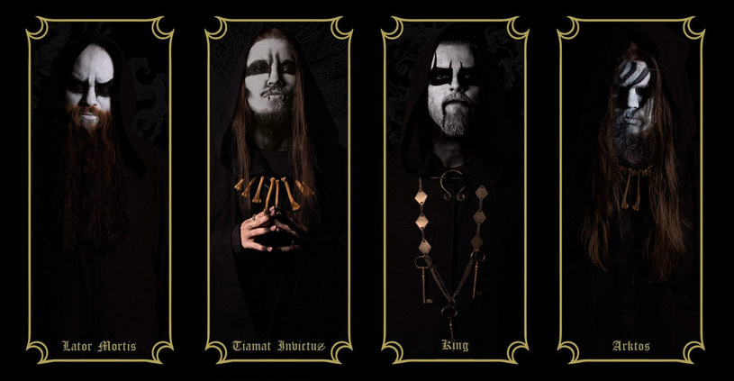 Melodyjni blackmetalowcy ze szwedzkiego Wormlight szykują się do premiery drugiego albumu.