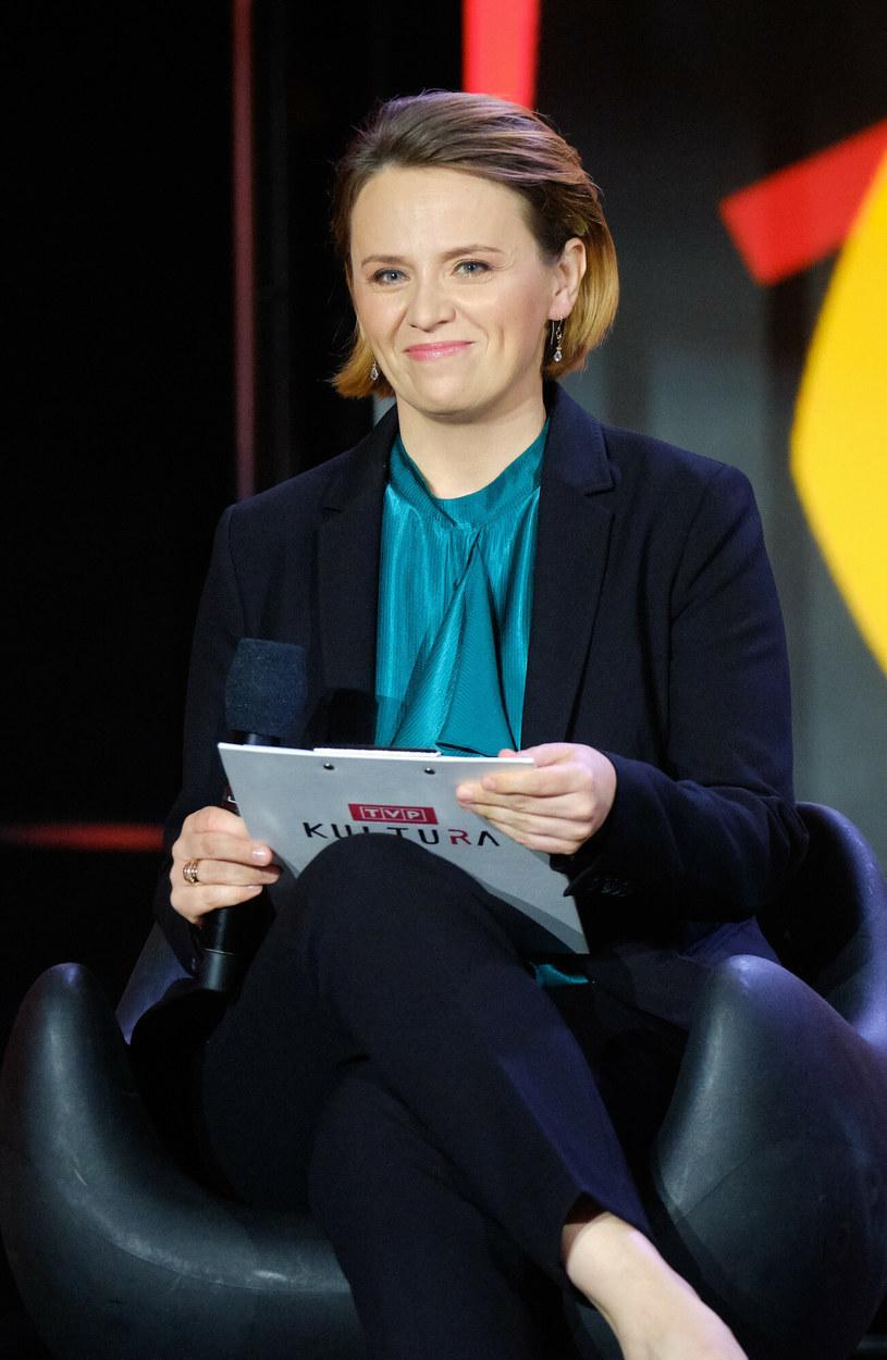 W lutym tego roku Agencja Kreacji Teatru TV została przekształcona w Teatr Telewizji i ta jednostka organizacyjna - Teatr Telewizji - wzmocniła swoje kompetencje repertuarowe - powiedziała PAP nowa dyrektor Teatru Telewizji i zarazem redaktor naczelna TVP Kultura Kalina Cyz.