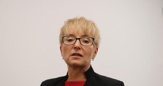 Krakowska sędzia Beata Morawiec, której w październiki ub.r. Izba Dyscyplinarna SN nieprawomocnie uchyliła immunitet i zawiesiła ją w czynnościach służbowych, złożyła we wtorek pozew do sądu pracy. Domaga się w nim dopuszczenia do orzekania, kwestionując zasadność działania Izby.