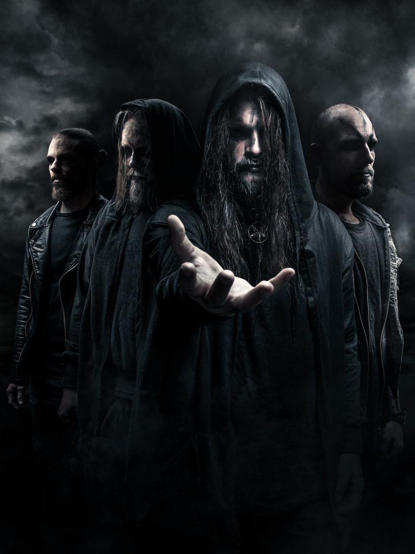 Na początku lipca swą premierę mieć będzie nowy album Szwedów z Night Crowned.