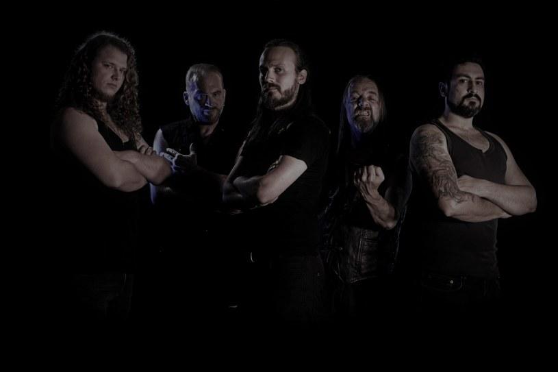Heavy / powermetalowa grupa Rebellion z Niemiec zarejestrowała nową płytę.