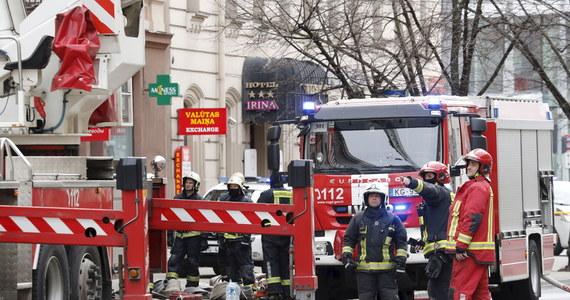 Do tragicznego w skutkach pożaru doszło w hostelu, działającym nielegalnie w centrum Rygi na Łotwie. Zginęło 8 osób, kilka kolejnych zostało rannych.