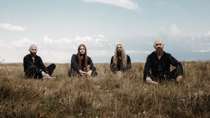 W maju pierwszym od dziewięciu lat albumem przypomni o sobie rumuńska formacja Dordeduh.