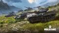 World of Tanks dostępne na Steamie
