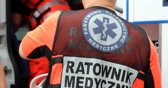 W Krośnie Odrzańskim (Lubuskie) doszło w czwartek do śmiertelnego potrącenia 39-letniego mieszkańca tego miasta. Okoliczności wypadku badają policjanci pod nadzorem prokuratora – poinformowała Justyna Kulka z Komendy Powiatowej Policji w Krośnie Odrzańskim.