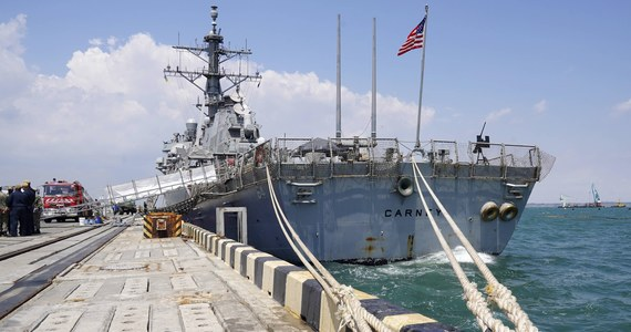 W czwartek chińskie ministerstwo obrony wezwało Stany Zjednoczone do zmniejszenia obecności wojskowej, która według Pekinu stała się w tym roku bardziej aktywna w powietrzu i na morzach w pobliżu Chin.