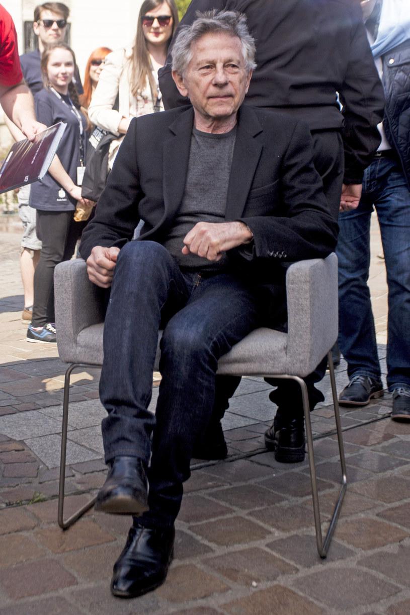 """""""The Palace"""" - to tytuł nowego filmu Romana Polańskiego, który wyprodukuje między innymi RAI Cinema. Reżyser napisał scenariusz razem z Jerzym Skolimowskim. Na razie, podkreślają włoskie media, niewiele wiadomo o produkcji, do której zdjęcia zaczną się na jesieni."""