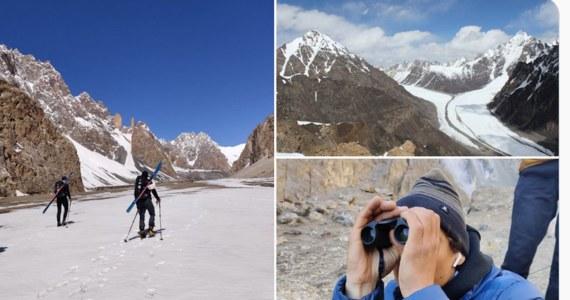 Andrzej Bargiel himalaista i narciarz ekstremalny zdobył dziewiczy szczyt Yawash Sar II w Karakorum i zjechał z niego na nartach. Do tej pory nikomu w historii nie udało się stanąć na wierzchołku sięgającym 6 178 m n.p.m.