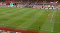 """Southampton - Leicester. Czy arbiter prawidłowo wykluczył obrońcę """"Świętych""""?"""