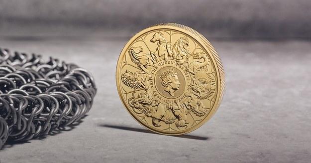 /Royal Mint /