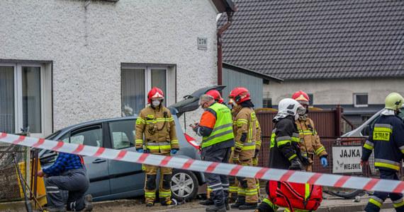 Dwoje dzieci zostało rannych w wypadku w Opolu, w dzielnicy Wrzoski. Na ulicy Wrocławskiej zderzyły się dwa samochody osobowe.