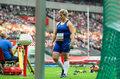 Anita Włodarczyk wróciła do startów i rzucania po 685 dniach przerwy