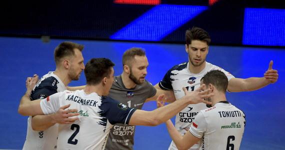 Mamy powody do radości! Siatkarze Grupy Azoty Kędzierzyn-Koźle wygrali Ligę Mistrzów, w finale pokonując Itas Trentino 3:1.