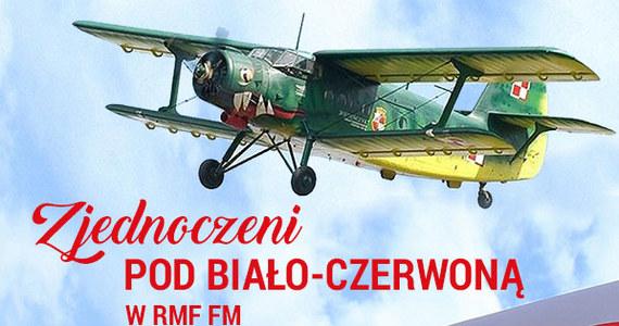 """Dziś 2 maja - Dzień Flagi. RMF FM tradycyjnie zamierzało wspólnie świętować pod Biało-Czerwoną. Podobnie jak w ostatnich latach szykowaliśmy dla Was niespodziankę - nad Krakowem miał przelecieć legendarny samolot """"Wiedeńczyk"""" z polską flagą. Niestety, z powodów atmosferycznych akcję byliśmy zmuszeni odwołać."""