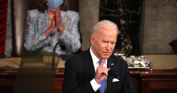 """""""Ścigaliśmy Osamę bin Ladena aż do bram piekieł i dopadliśmy go"""" - oświadczył w 10. rocznicę zabicia przywódcy Al-Kaidy przez amerykańskich komandosów prezydent USA Joe Biden."""