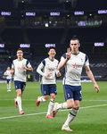 Tottenham zdemolował rywali, hat-trick Bale'a