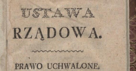Kształtowała ustrój Rzeczypospolitej zaledwie przez kilkanaście miesięcy, ale stała się niedoścignionym wzorem i symbolem marzeń o niezawisłości państwa i wolności jego obywateli. Konstytucja 3 Maja, uchwalona w 1791 roku, była pierwszą w Europie i drugą na świecie ustawą zasadniczą, regulującą organizację władz państwowych oraz prawa i obowiązki obywateli.
