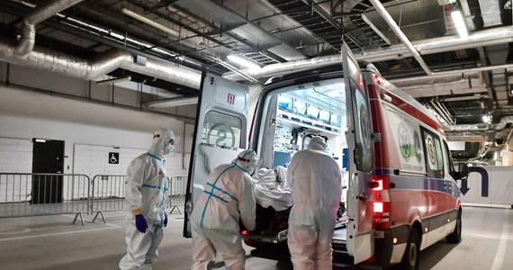 W ciągu ostatniej doby w Polsce odnotowano 2 525 nowych przypadków zakażenia koronawirusem. Zmarło 37 pacjentów z Covid-19.