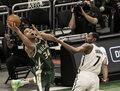NBA. Koszykarze Milwaukee Bucks lepsi od Brooklyn Nets