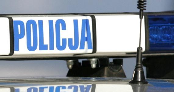 Policjant podejrzany o prowadzenie samochodu pod wpływem narkotyków  - spowodował wypadek drogowy w Mińsku Mazowieckim. Jak dowiedział się reporter RMF FM, z obrażeniami trafił do szpitala.