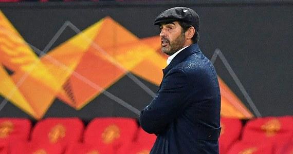 Serie A. Paulo Fonseca z końcem sezonu odchodzi z Romy