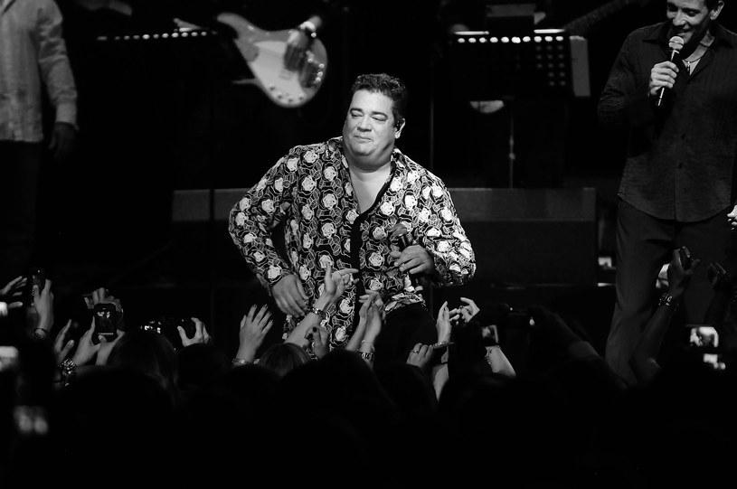 Związany z grupą Menudo Ray Reyes nie żyje. Piosenkarz zmarł 30 kwietnia w wieku 51 lat.