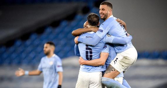 Manchester City awansował do finału piłkarskiej Ligi Mistrzów. Lider angielskiej ekstraklasy pokonał u siebie Paris Saint-Germain w drugim meczu półfinałowym 2:0. W ubiegłym tygodniu w Paryżu zwyciężył 2:1.
