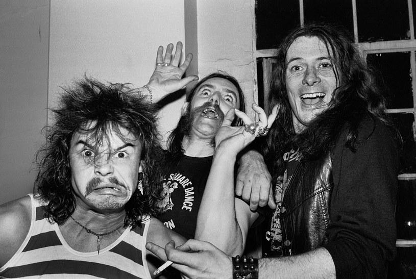 """25 czerwca fani grupy Motörhead doczekają się kolejnego wydawnictwa z okazji okrągłego jubileuszu. To wtedy do sklepów trafi specjalna edycja kultowego koncertowego albumu """"No Sleep 'Til Hammersmith""""."""