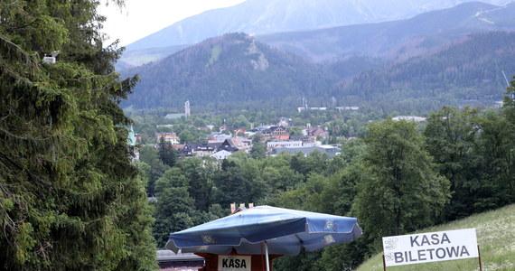 Szlak turystyczny prowadzący z Zakopanego na szczyt Gubałówki jest czynny i dostępny za darmo – powiedział PAP burmistrz Zakopanego Leszek Dorula. Władze miasta chcą także wytyczyć nowy szlak, omijający prywatną działkę, której właściciele zabronili przejścia.